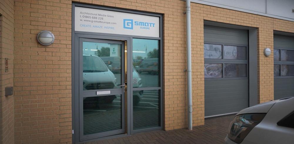 Find G-Smatt Europe offices