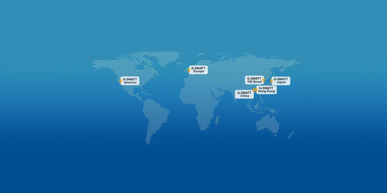 G-Smatt Global