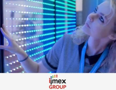IMEX FRANKFURT MAY 2018
