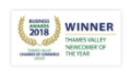 Thames Valley Chamber of Commerce Award