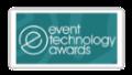 Event Technology Award