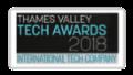 Thames Valley Tech Award